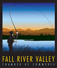 Fall Rive Valley Chamber of Commerce logo