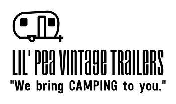 Lil Pea Vintage Trailers