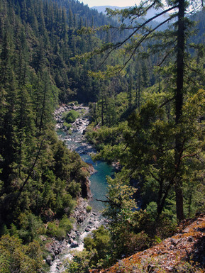 2014 South Fork Smith River Along, US Forest Service photo