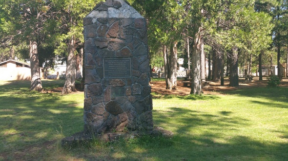 Lions Civic June 2018 Obelisk