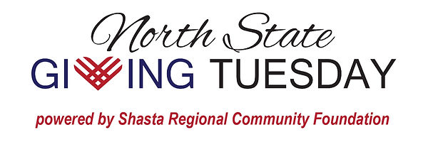North State Giving Tuesday logo
