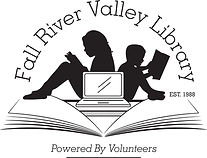 Fall River Valley Library logo
