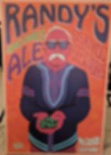 Randy Rhizomes Ale