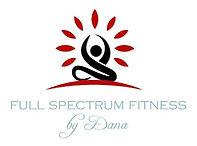 Full Spectrum Fitness logo