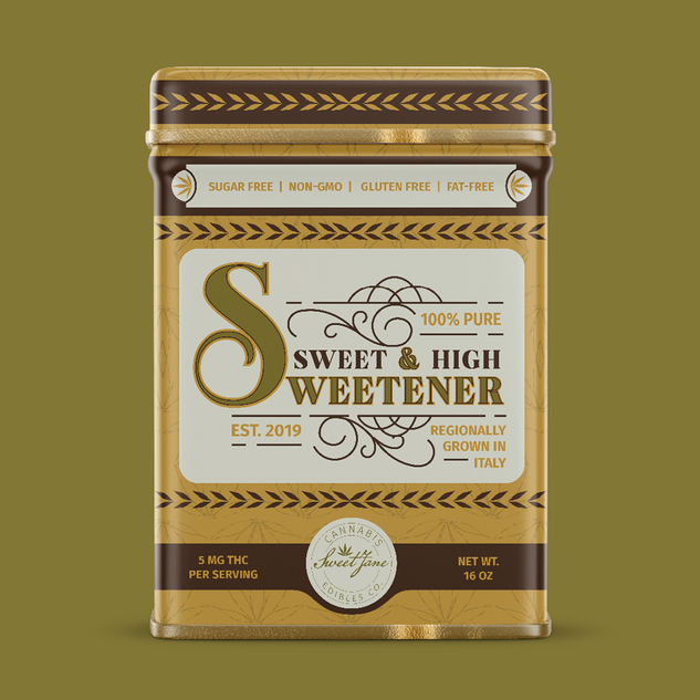 Sweet Jane Food Line