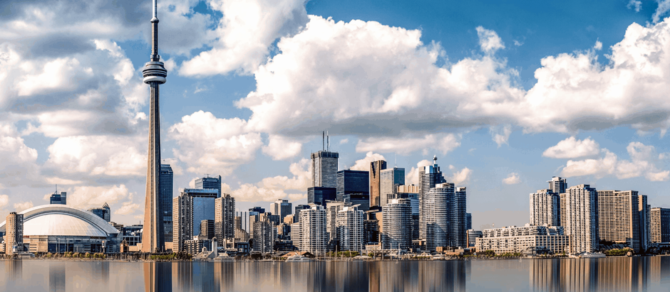 Mayor John Tory launches ShowLoveTO to help Toronto businesses, neighbourhoods and residents rebuild