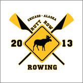 Rut Row Rowing