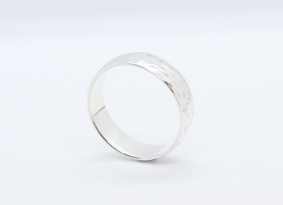 Hammered Band 7mm