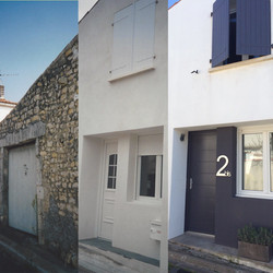 Conseil aménagement La Rochelle