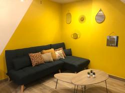 location vacances rochelle airbnb