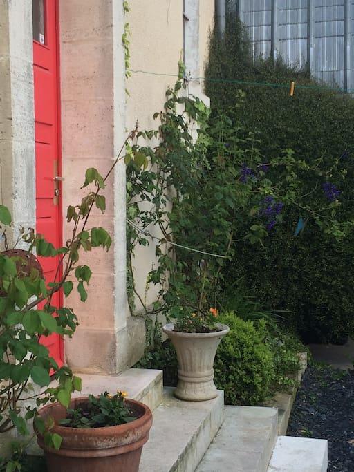 Location vacances La Rochelle