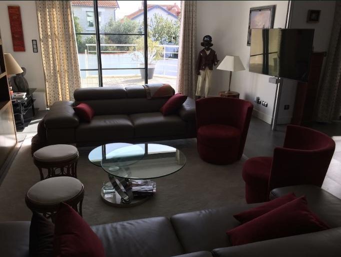 Maison luxe vacances La Rochelle