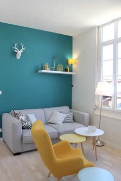 rochelle port appartement location