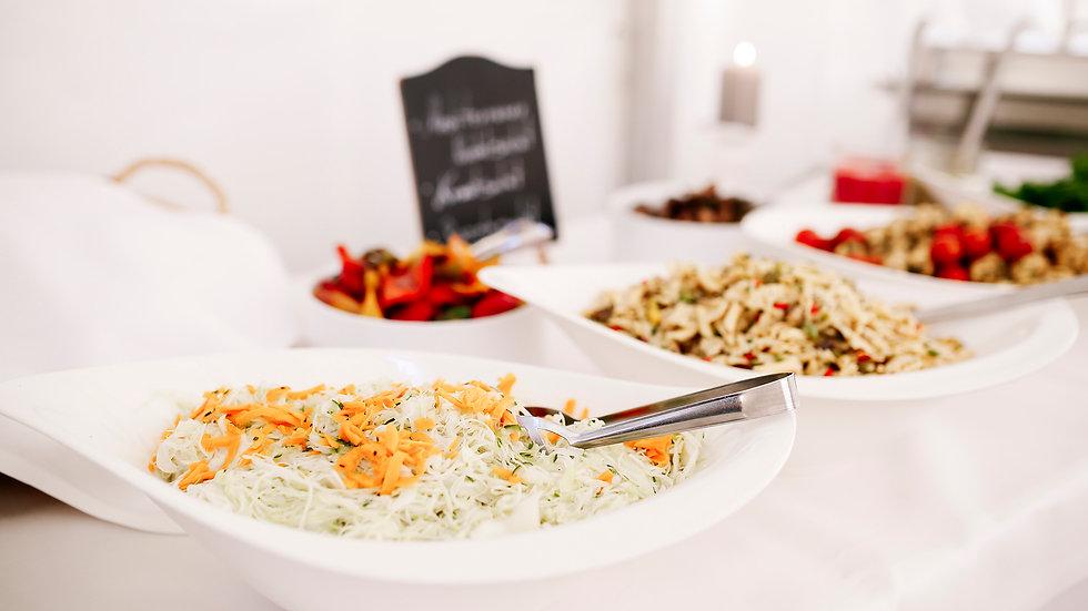 Catering-Minden-Petershagen-Uchte-Schaum