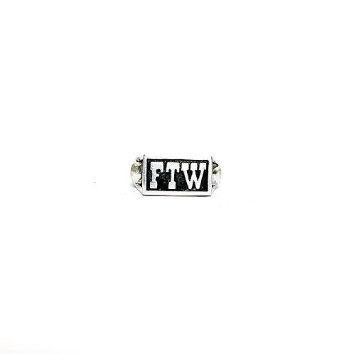 Bague FTW
