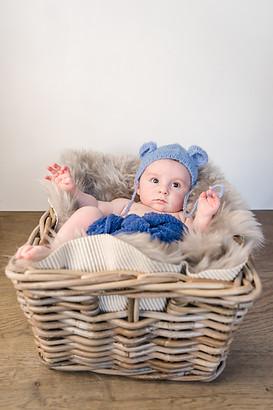 Chester Newborn Baby Photographer