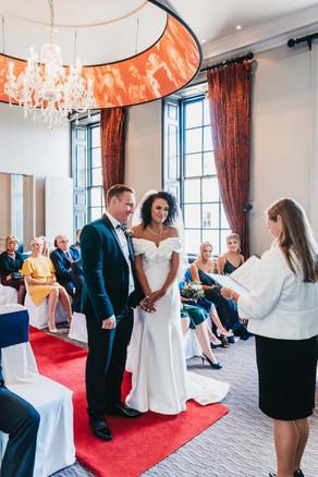 Oddfellows wedding photographer
