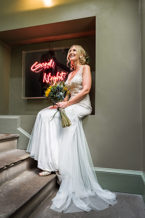 Oddfellows Chester Wedding Photography