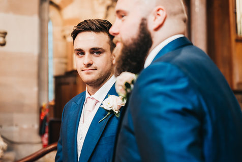 Ellesmere Port wedding photography