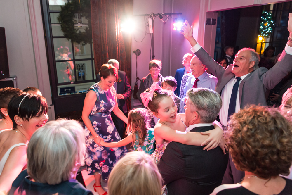 Oddfellows Chester Wedding Photos
