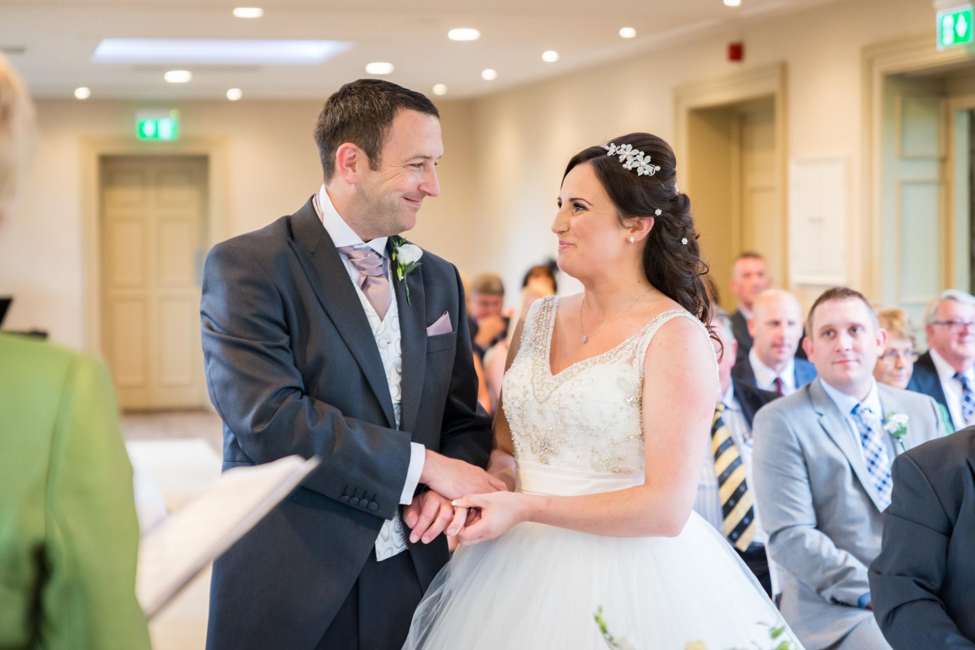 Crabwall Manor Wedding Photography