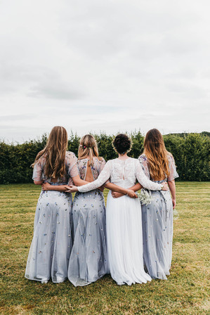 Boho wedding photographer chester