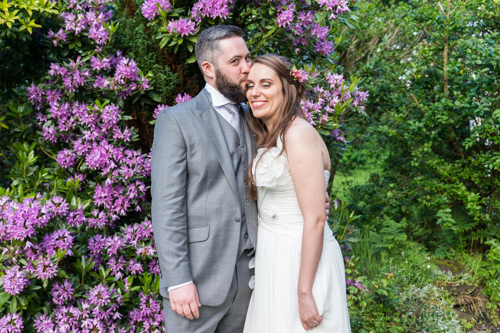 Boho Chester Wedding Photographer