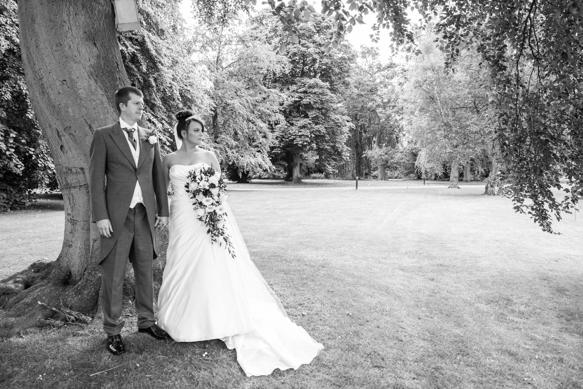 Doubletree Chester Wedding Photograp
