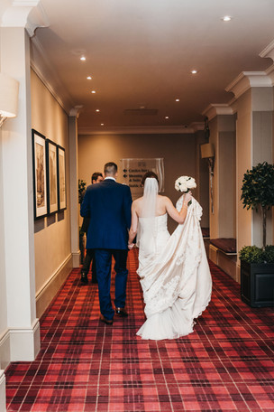 Carden Park Hotel Wedding Photography