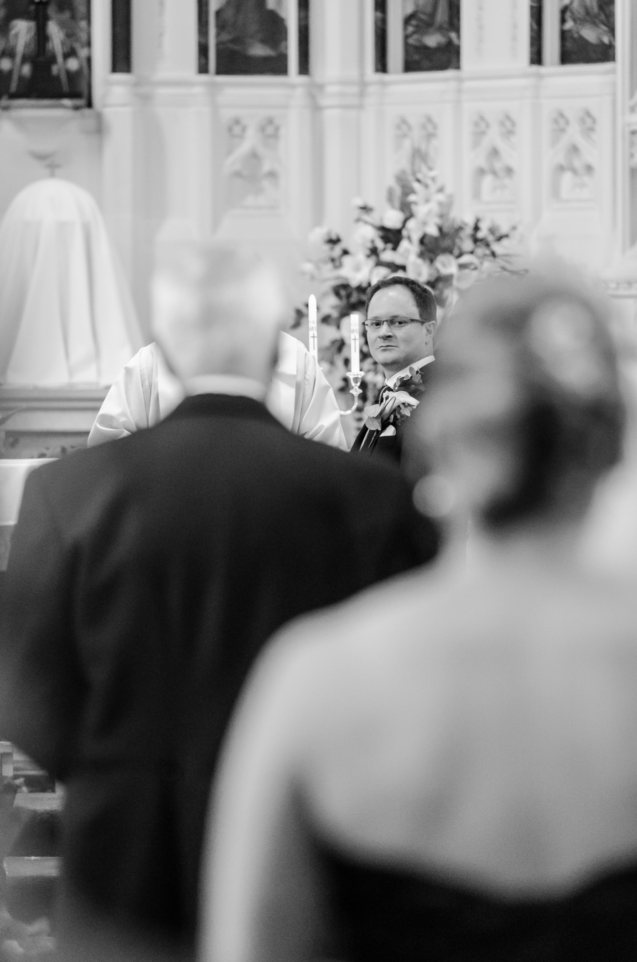 Liverpool Town Hall Wedding