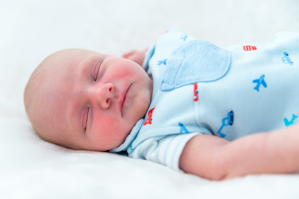 Newborn Photography Chester