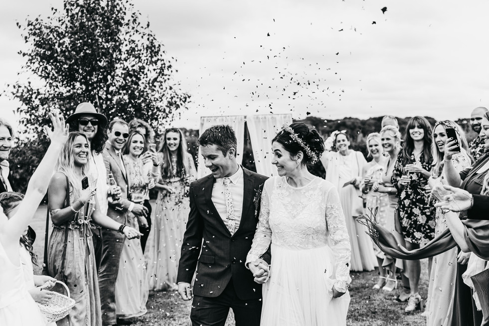 Chester Boho Wedding Photographer