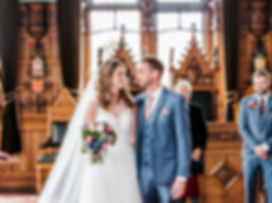 Chester Townhall Wedding Photography