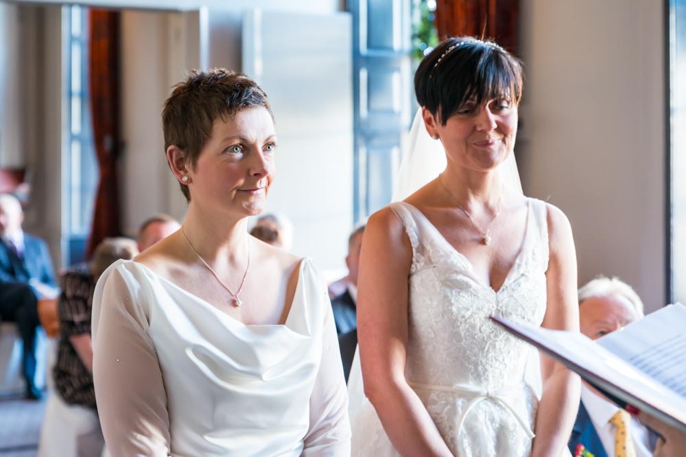 Oddfellows Chester Wedding Photos