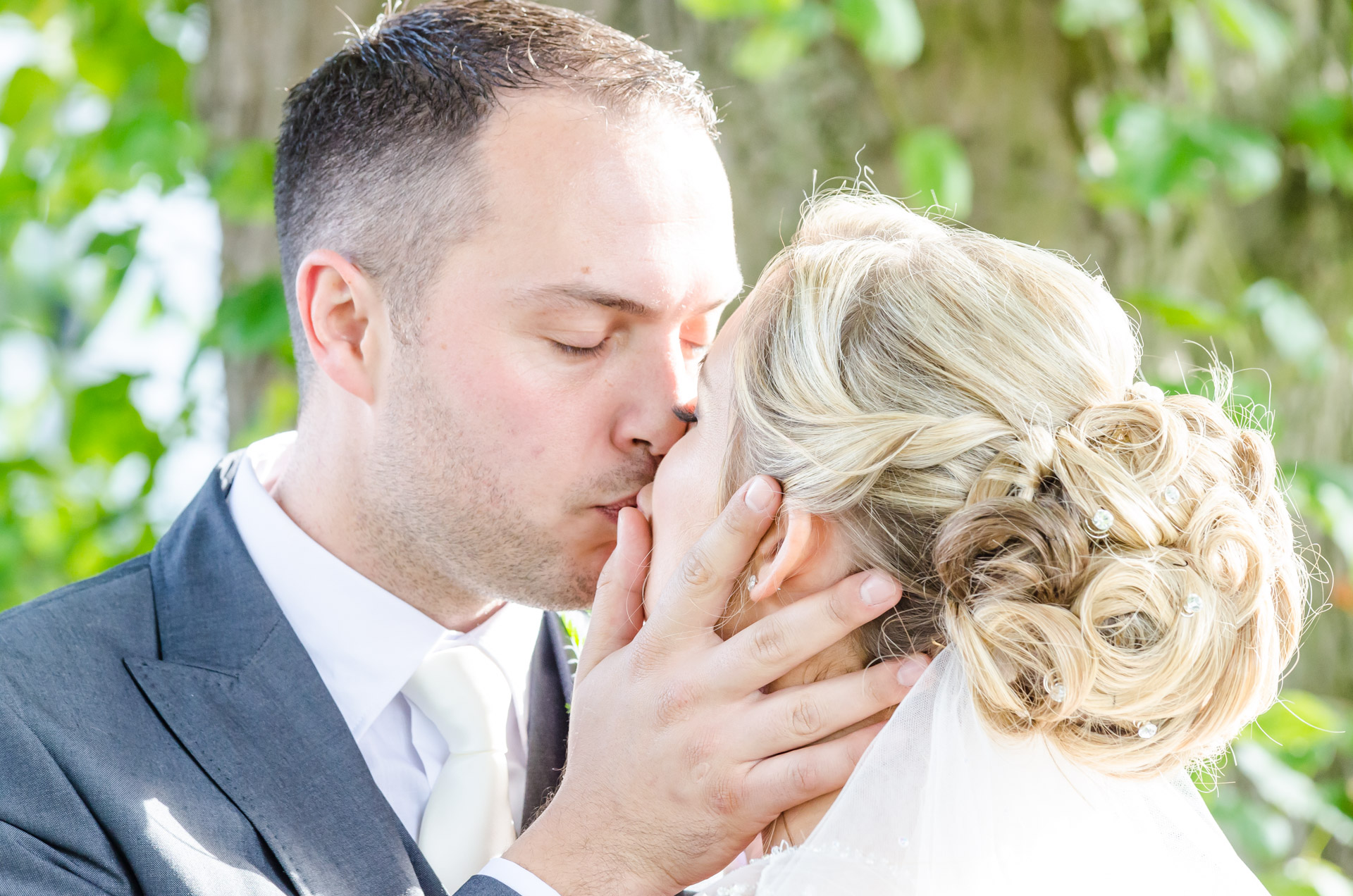 Wedding Photography Wild Boar Hotel