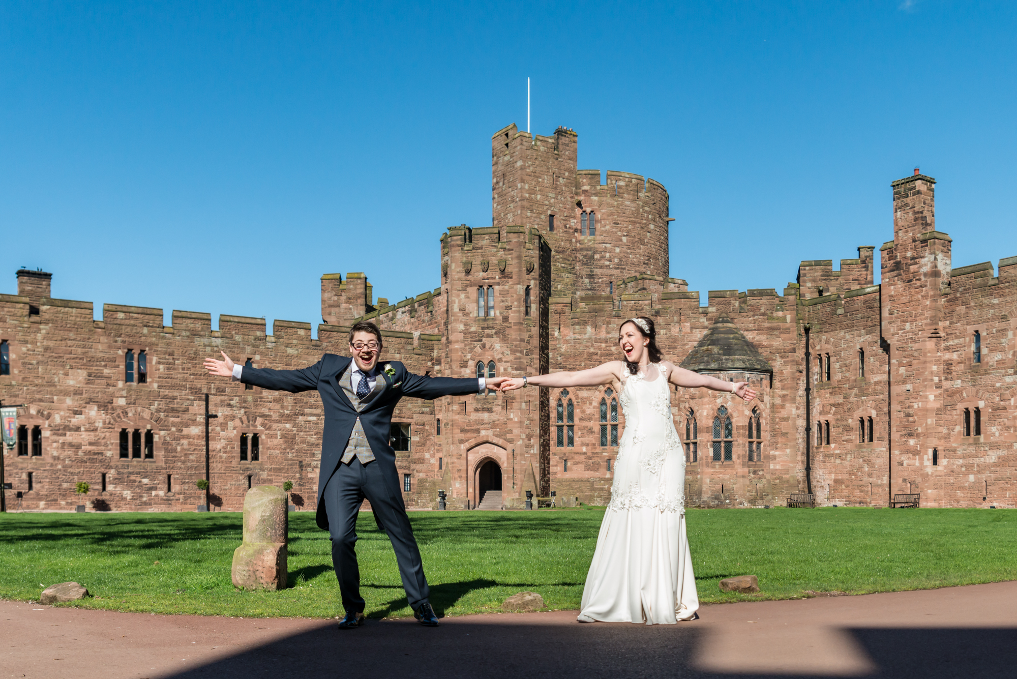 Peckforton Castle wedding photography-0021