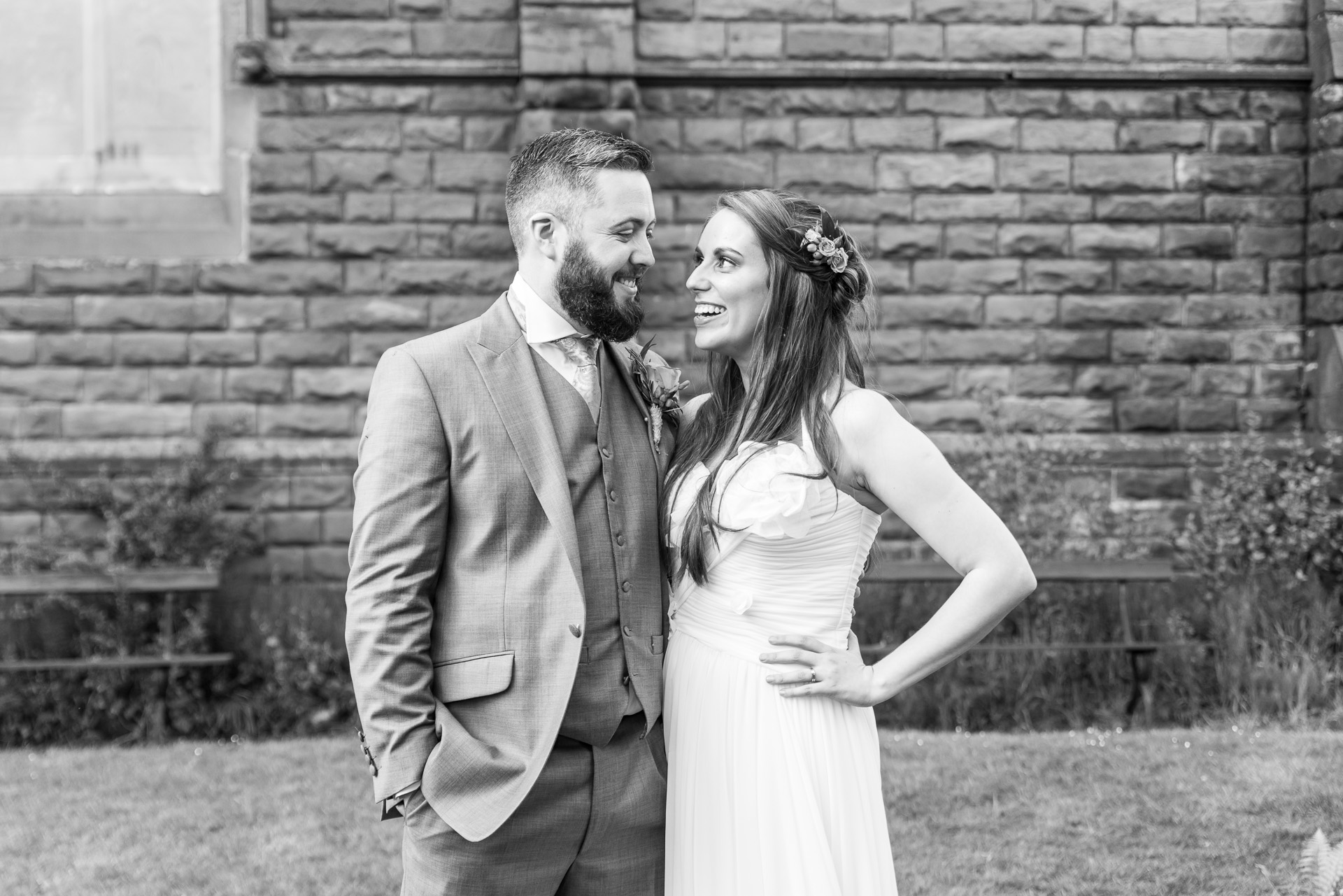 Boho wedding Photography chester