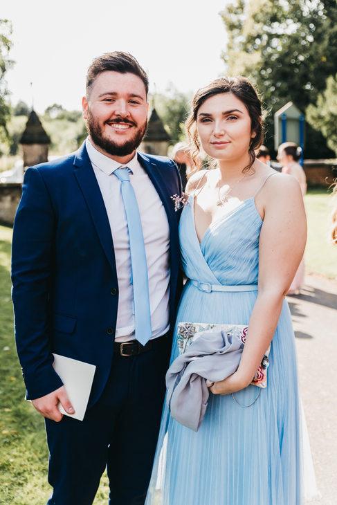 Brook Hall Wedding Photography