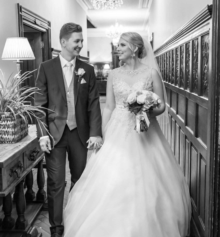 Rowton Hall Wedding Photography