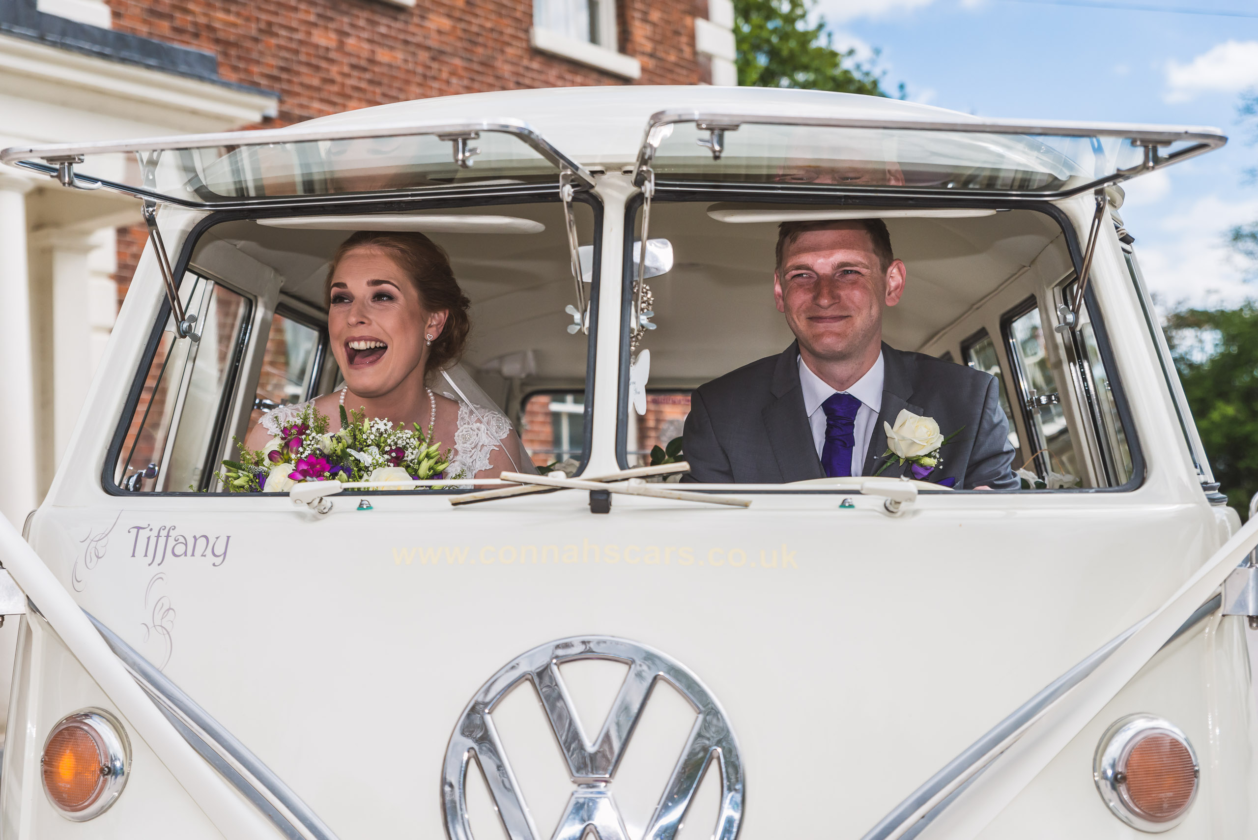 Wedding Photographer trafford hall