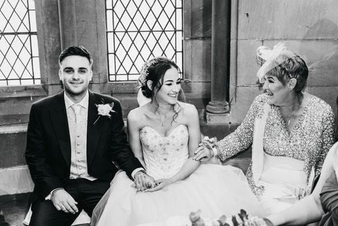 St paul's wedding photography