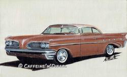'59 Bonneville