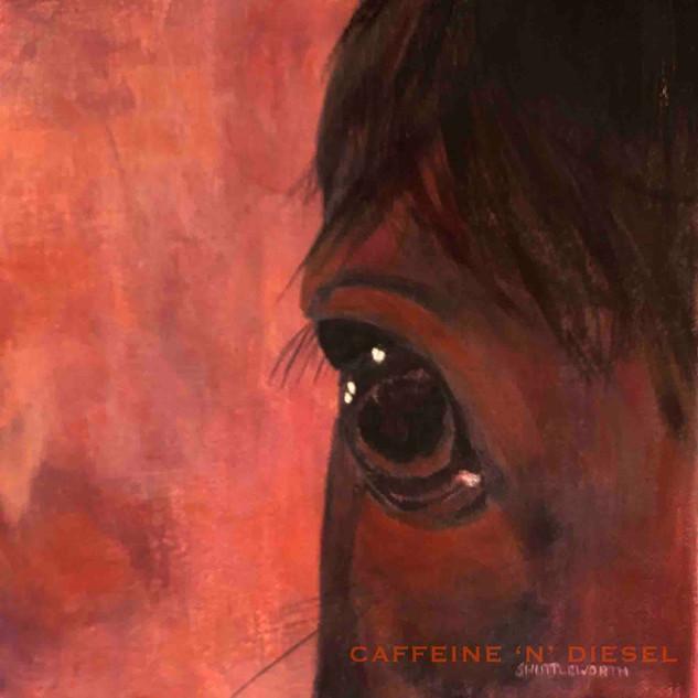 Week 37: D's Eye