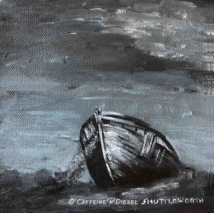 """Week 23:  """"High and Dry"""" study  (44 minutes 39 seconds)"""