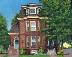 Houle House