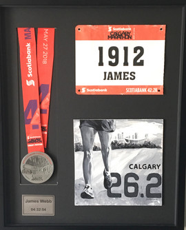 Calgary Conquered