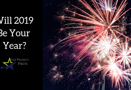 Will 2019 Be Your Year?