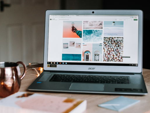 Is It Time For A Blog To Compliment Your Website?