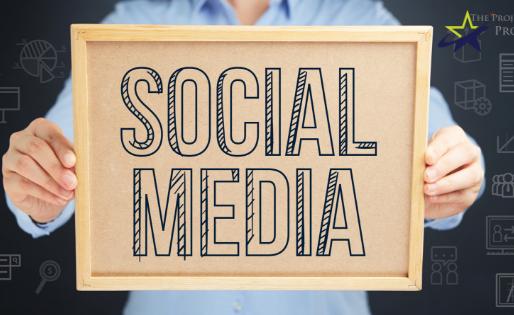 Social Media Is A Full Time Gig