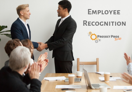 Recognition:  Why It's Important